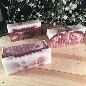 Lilac Blossom by TheSimpleSoapsCo 3.5 oz bar